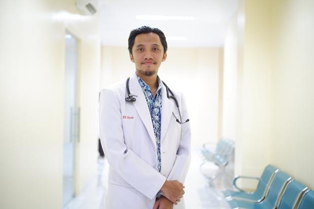 dr. Heri Hernawan, SpJP,FIHA