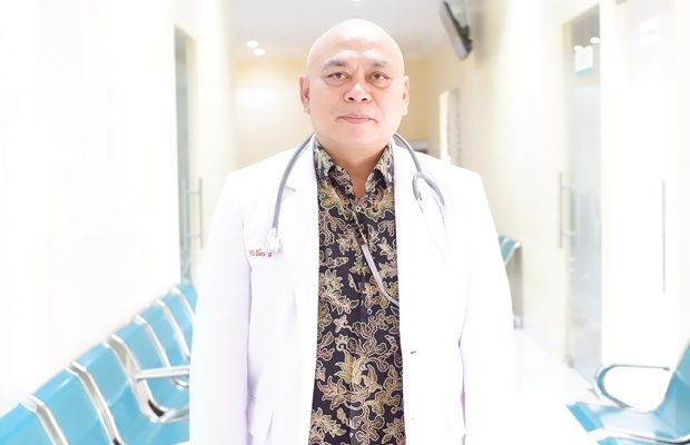 dr. FM. Susanto, Sp.A