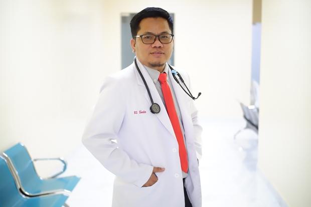 dr. Abdul Rahman, Sp.PD