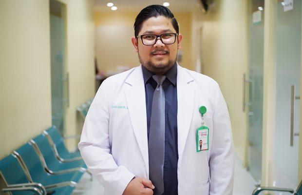dr. Rinto Riantori, Sp.OG
