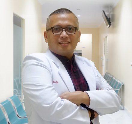 dr. H. Biancha Andardi, Sp.OG