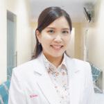 dr. Carissa Lidia, Sp.A, MHKes