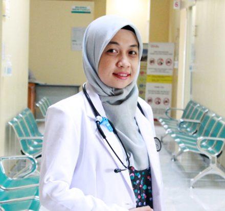 dr. Erlindah Ernawati, Sp.N